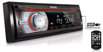 Archiwum Radio Samochodowe Philips Biedronka 15 12 2011 18
