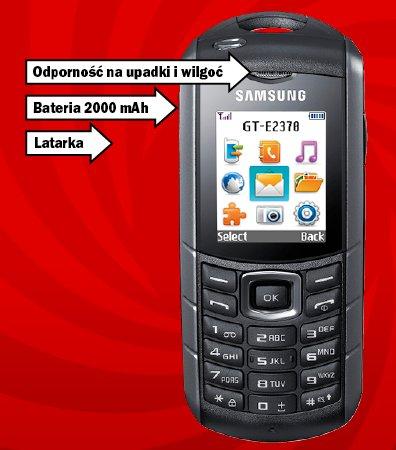 archiwum telefon gsm samsung gt e2370 media markt 10 02 2012 16 02 2012. Black Bedroom Furniture Sets. Home Design Ideas