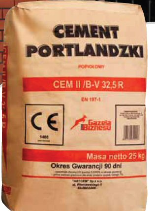 Archiwum Cement Portlandzki Cem Ii 32 5 R Leroy Merlin 21 03 2012 10 04 2012 Promoceny Pl Ulotki Promocje Znizki