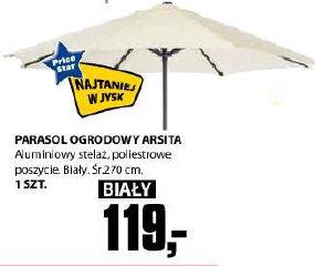 Parasol bricoman mario with parasol bricoman parasol - Mesa brasero ikea ...