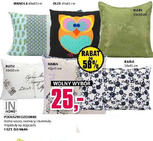 Archiwum Poduszki Ozdobne Jysk 26 04 2012 09 05