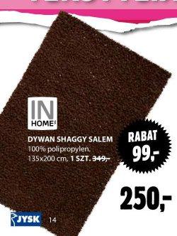 Archiwum Dywan Shaggy Jysk 21 06 2012 04 07 2012