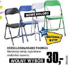 Archiwum | Krzesło składane Biedronka 30. 01. 2014 02