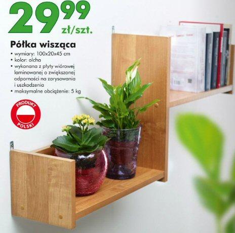 Archiwum Półka Wisząca Biedronka 11 03 2013 17 03