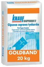 Archiwum Tynk Gipsowy Knauf Goldband Nomi 12 04 2013 18 04