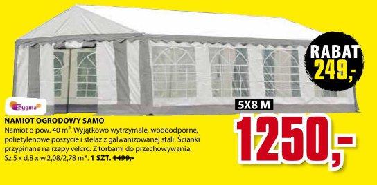 Archiwum   Duży namiot 4 osobowy HIT cenowy Lidl 16. 06
