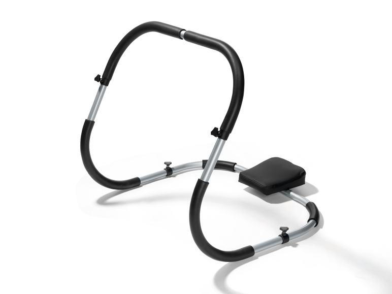 Zaawansowane Archiwum | Urządzenie do ćwiczenia mięśni brzucha - Lidl 07. 01 OE65
