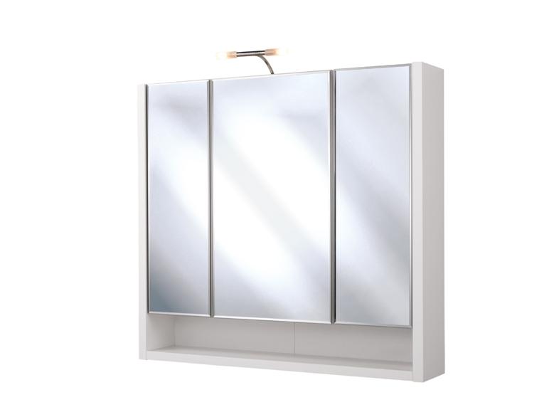 archiwum szafka z lustrem i pod wietleniem lidl 16 01 2014 19 01 2014. Black Bedroom Furniture Sets. Home Design Ideas