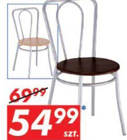 Archiwum Krzesło Kuchenne Auchan Hipermarket 20 02