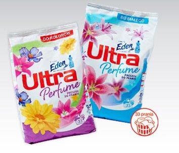 Topnotch Archiwum | Proszek do prania Ultra Perfume - Biedronka 15. 10 LO96