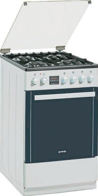 Archiwum Gorenje Cc 700 Kuchnia Gazowo Elektryczna Media