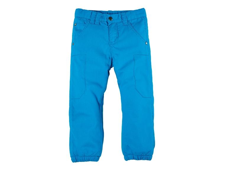 Archiwum | Ocieplane spodnie chłopięce Lidl 23. 11. 2015