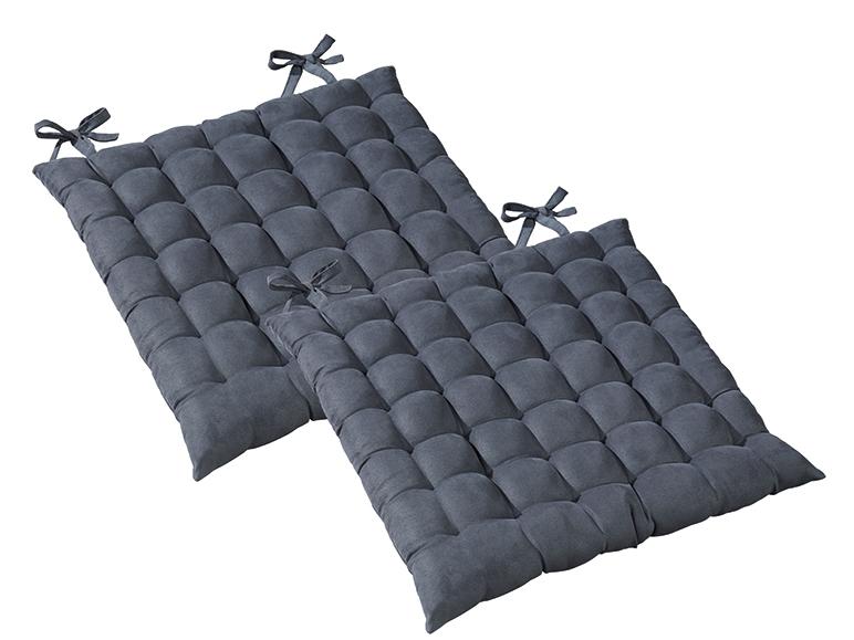 MERADISO® Poduszki na krzesło 40 x … | LIDL SKLEP.PL
