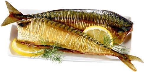 Resultado de imagen de makrela wędzona