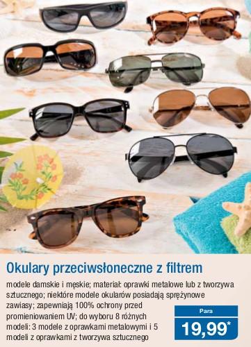 Archiwum   okulary przeciwsłoneczne Aldi 16. 04. 2016 16