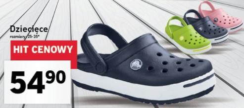 Najnowsza moda nowe obrazy jakość wykonania Archiwum | Buty dziecięce Crocs - Lidl 28. 05. 2016 - 29. 05 ...