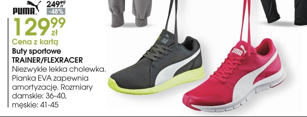 go sport buty puma damskie