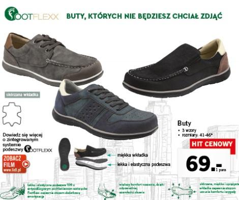 Archiwum Footflexx Buty Lidl 11 09 2017 17 09 2017 Promoceny Pl Ulotki Promocje Znizki