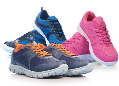 ARCHIWUM   Ceny promocyjne buty sportowe ulotki
