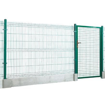 Archiwum Panel Ogrodzeniowy Zielony Obi 18 07 2014