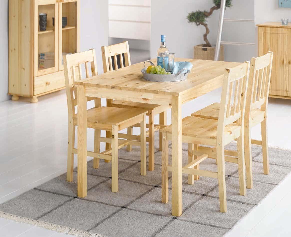 Archiwum Stół 4 Krzesła Tylstrup Jysk 28 08 2014