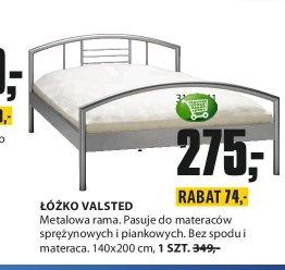 Archiwum łóżko Valsted Jysk 09 10 2014 22 10 2014