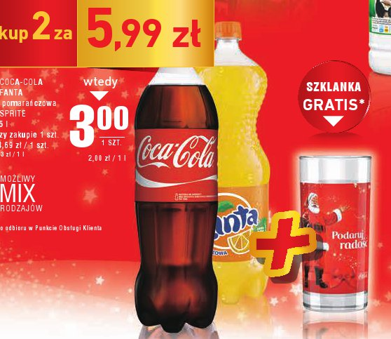 archiwum coca cola fanta pomara czowa sprite intermarche 03 12 2014 10 12 2014. Black Bedroom Furniture Sets. Home Design Ideas