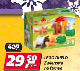 Archiwum Lego Duplo Zwierzęta Na Farmie Real 04 12 2014 14