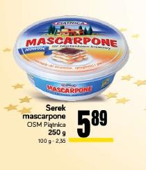 serek mascarpone kaufland