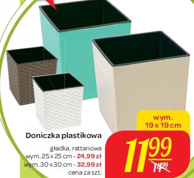 Archiwum Doniczka Plastiowa Carrefour 24 03 2015 29